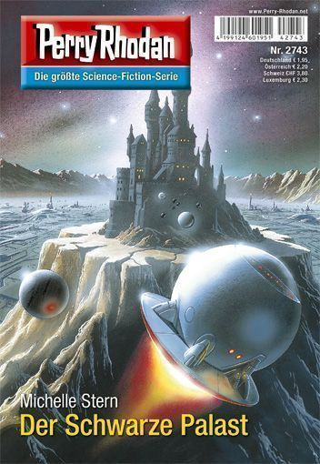 Cover Band 2743 von Alfred Kelsner