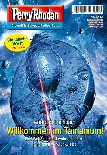 Cover Band 2812 von Arndt Drechsler