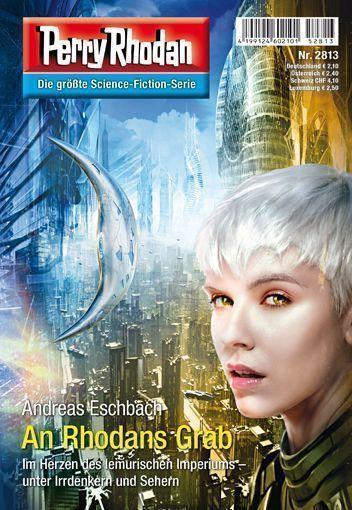 Cover Band 2813 von Arndt Drechsler