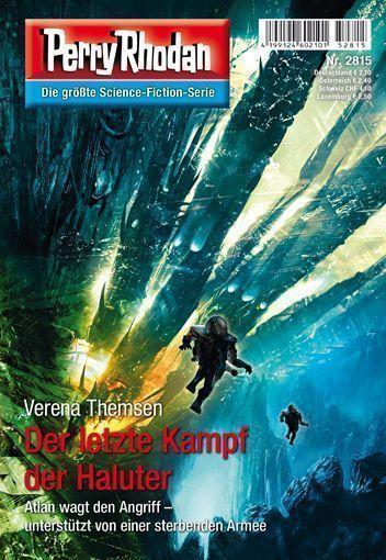 Cover Band 2815 von Arndt Drechsler