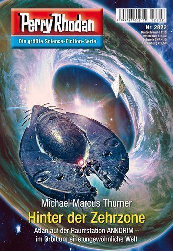 Cover Band 2822 von Arndt Drechsler