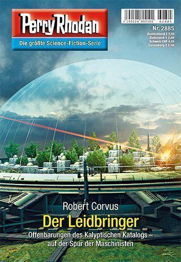 Cover Band 2885 von Dirk Schulz