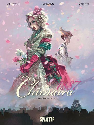 Christophe Arleston u.a.: Chimaira 1887 Band 2