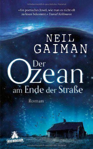 »Der Ozean am Ende der Straße« von Neil Gaiman