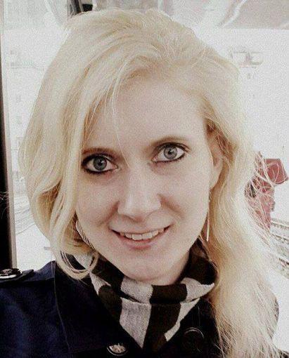 PERRY RHODAN-Fan Tamara Schinner (Bild: Tamara Schinner)