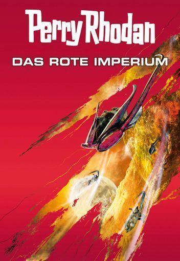 E-Book-Cover »Das rote Imperium«