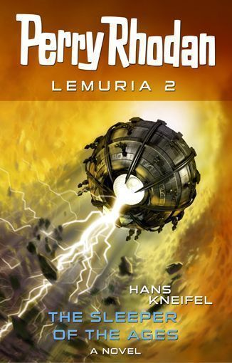 Lemuria #2 »The Sleeper of the Ages«