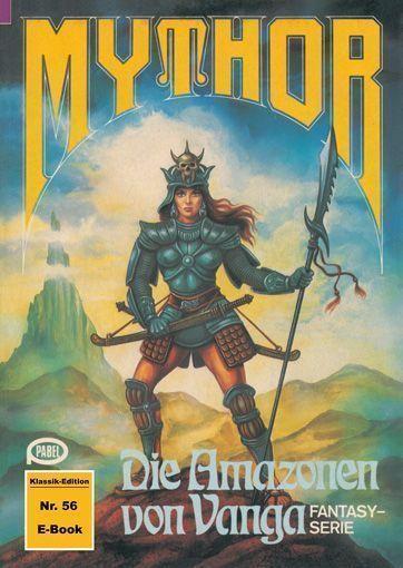 MYTHOR Band 56 E-Book-Cover