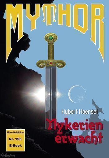 MYTHOR Band 193 E-Book-Cover
