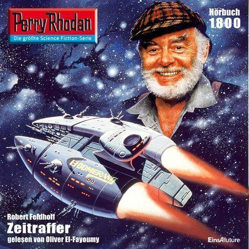 Cover Hörbuch PR 1800