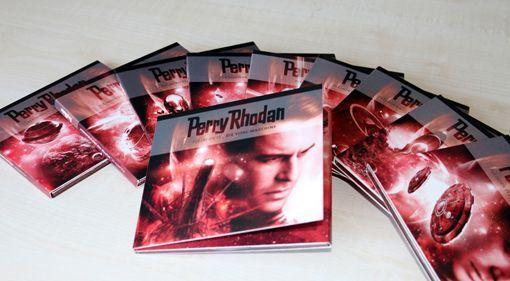 PERRY RHODAN-Hörspielstaffel »Plejaden«
