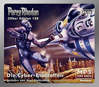 Cover Silber Edition 120