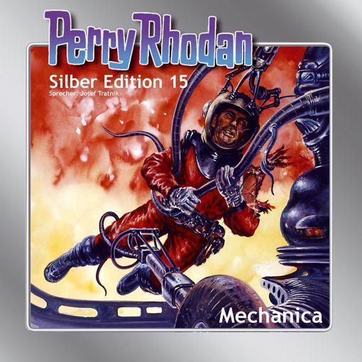 Silber Edition 15