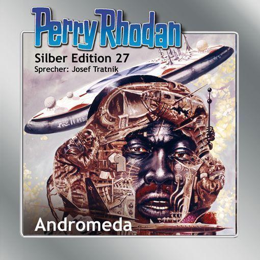 Silber Edition 27 »Andromeda«