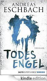 eBook: »Todesengel« von Andreas Eschbach