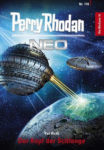 NEO-Cover Band 110 von Dirk Schulz