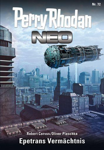 NEO-Cover Band 72 von Dirk Schulz