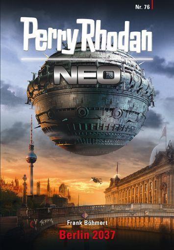 NEO-Cover Band 76 von Dirk Schulz