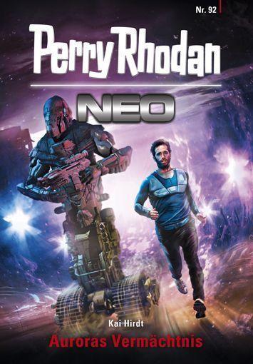 NEO-Cover Band 92 von Dirk Schulz