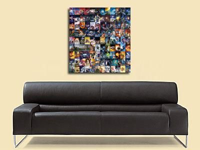PERRY RHODAN-Mosaikbild bei Ooge.com